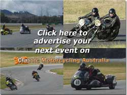 2013 Australian Historic Road Racing Championships Image